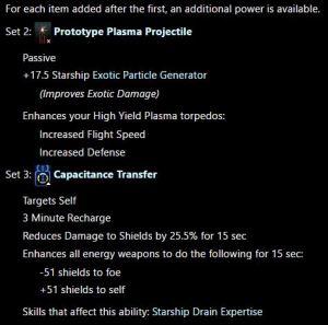 setpowers